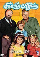 Family Affair - Season One