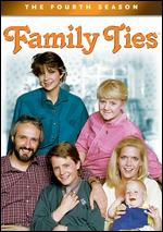 Family Ties - The Complete Fourth Season