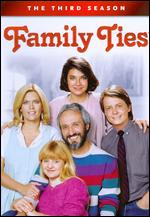 Family Ties - The Complete Third Season