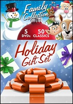Family Collection - Holiday Gift Set