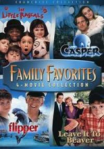 Family Favorites Collection