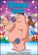 Family Guy - Season 14