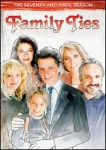 Family Ties - The Seventh Season
