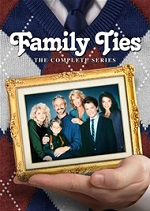 Family Ties - The Complete Series