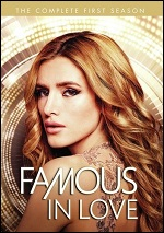 Famous In Love - The Complete First Season