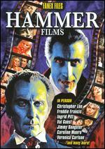 Fanex Files - Hammer Films