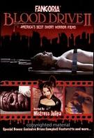 Fangoria Blood Drive II