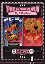 Fantastic Orgy / Champagne Orgy