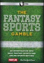 Fantasy Sports Gamble