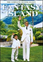 Fantasy Island - The Complete Second Season