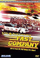 Fast Company - Limited Edition