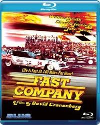 Fast Company (BLU-RAY)