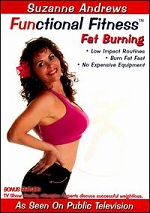 Fat Burning - Functional Fitness With Suzanne Andrews