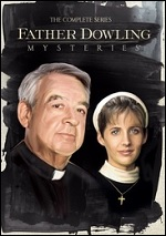 Father Dowling Mysteries - The Complete Series