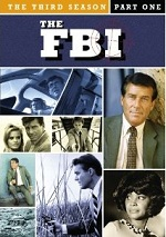 FBI - The Third Season - Part One