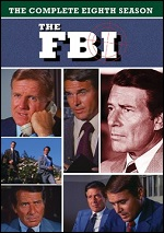 FBI - The Complete Eighth Season
