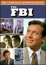 FBI - The Complete Seventh Season