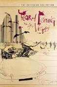 Fear And Loathing In Las Vegas - Criterion Collection