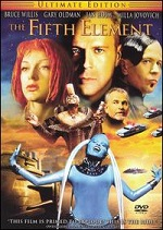 Fifth Element - Ultimate Edition