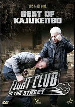 Fight Club In The Street - Best Of Kajukenbo