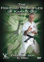 Fighting Principles Of Karate-Do