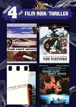 Film Noir / Thriller Collection