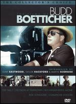 Films Of Budd Boetticher - The Collector´s Choice