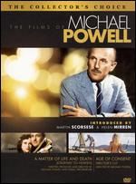 Films Of Michael Powell - The Collector´s Choice