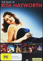 Films Of Rita Hayworth