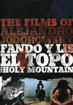 Films Of Alejandro Jodorowsky