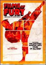 Films Of Fury - The Kung-Fu Movie Movie