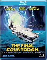 Final Countdown (BLU-RAY)
