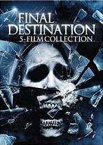 Final Destination - 5 Film Collection