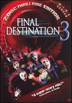 Final Destination 3 - Thrill Ride Edition