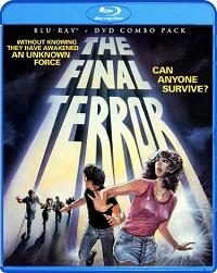Final Terror (BLU-RAY + DVD)