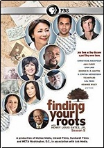 Finding Your Roots - Season 5