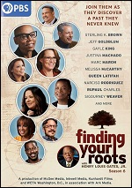 Finding Your Roots - Season 6
