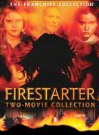 Firestarter / Firestarter 2 - Rekindled