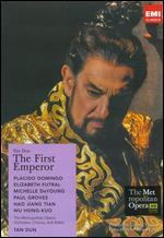 First Emperor