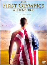 First Olympics - Athens 1896