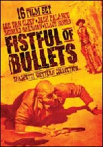 Fistful Of Bullets - Spaghetti Western Collection