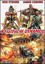 Fistful Of Dynamite