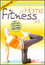 Fitness At Home - Vol. 1