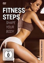 Fitness Steps - Shape Up Your Body
