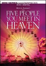 Five People You Meet In Heaven