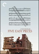 Five Easy Pieces - Criterion Collection