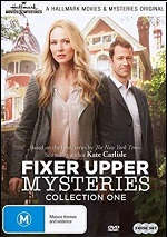 Fixer Upper Mysteries - Collection One