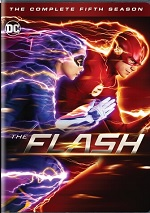 Flash - The Complete Fifth Season