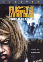 Flight Of The Living Dead - Outbreak On A Plane - Unrated