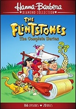 Flintstones - The Complete Series